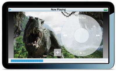 苹果又有新动向新iPod将采用Blu-ray