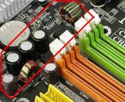 """每组的供电电路最好使用""""电容 电感线圈 场效应管""""的组合"""