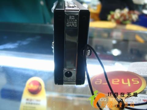 双目看世界柯达卡片V570降至3199元