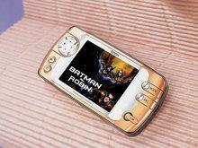 新品速递蓝魔3款超大彩屏MP3将上市