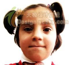 巧用Photoshop液化滤镜修改人像照片表情