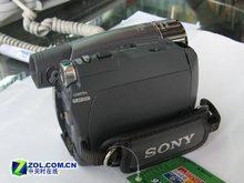 降价还送原装配件索尼DV-HC26E促销
