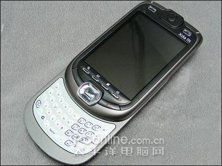 具WiFi功能智能机王多普达700仅3300