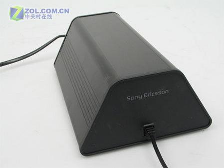 超重低音带遥控索爱音响底座MDS-70图赏