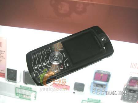 降价不是梦摩托罗拉超薄手机L7只1600元