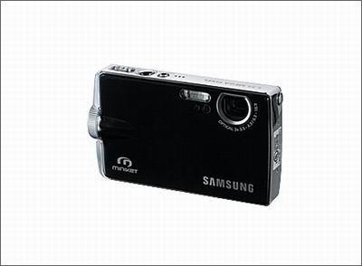 就要前卫和时尚九款超薄相机精彩推荐(2)