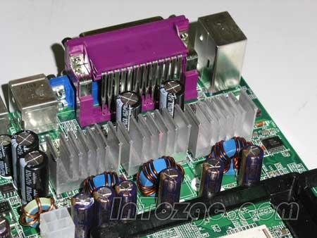 最强整合主板!微星RS480主板仅售3XX