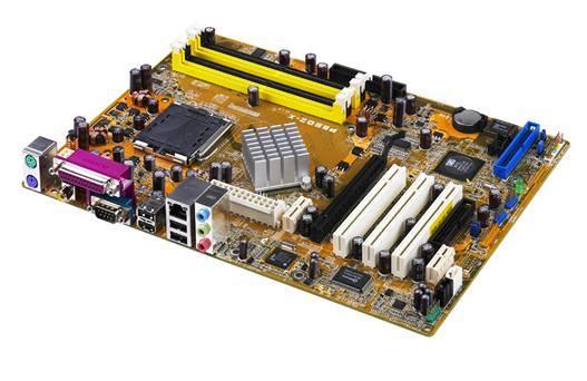 华硕双核主板P5SD2-XSE只要666元