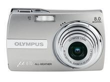成像效果不一般高感光度数码相机选购(5)