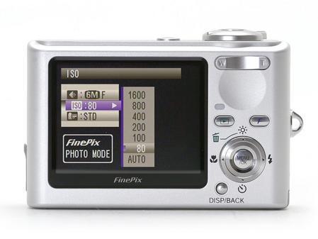 带512MBXD卡富士600万像素F10促销