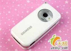 西门子百万旋影手机SF65不足千元出售