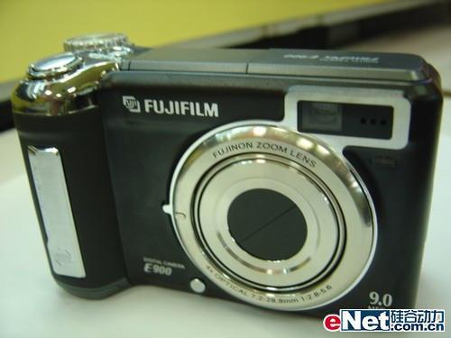 900W像素富士E900降后显高性价比