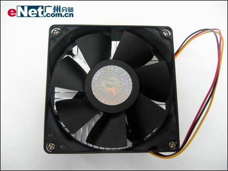 安静耐用传奇两款Intel散热器上市
