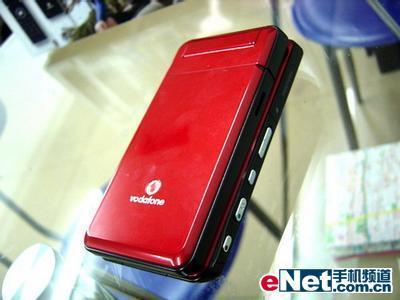 独特魅力夏普320万像素V930SH仅售3880元