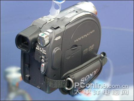 5.1声道光盘DV索尼新品755E小降200元