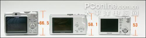 便携大变焦对决TZ1A700R4对比评测