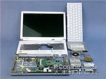 笔记本弱点知多少硬件危险程度排行榜
