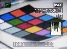 便携大变焦对决TZ1A700R4对比评测(4)