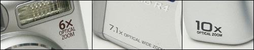 便携大变焦对决TZ1A700R4对比评测(2)