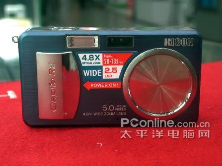 超高性价比理光28mm广角DC不到2K抛售