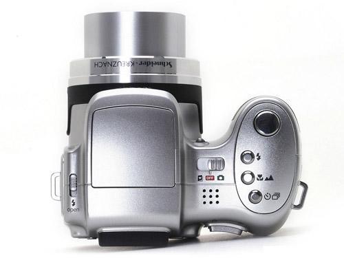 10倍光变柯达长焦相机Z650低价2700元