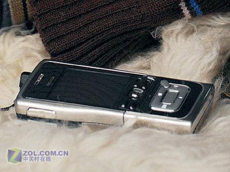 新S60王者登基诺基亚智能手机N91功能评测