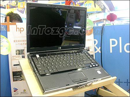 惠普SONOMA笔记本再降200现售6600元
