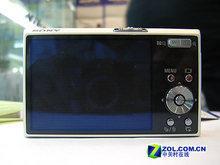 700万像素双重防抖索尼T30低价3300元