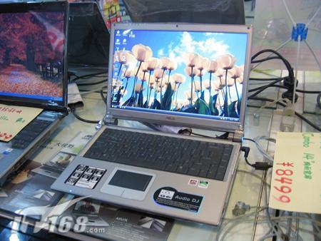 [武汉]轻薄闪龙华硕W3Z售价降至7900元