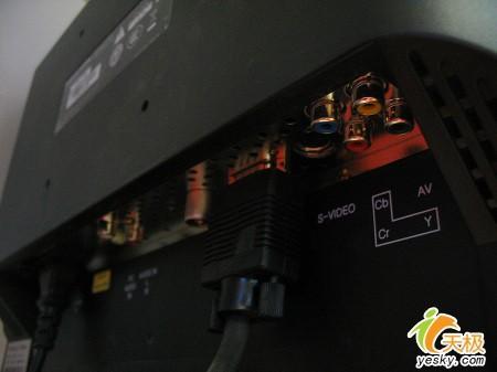 集高清电视功能于一身优派19宽N1900w到货