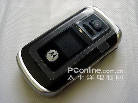 3G折叠机摩托130万像素E1070仅售1780元