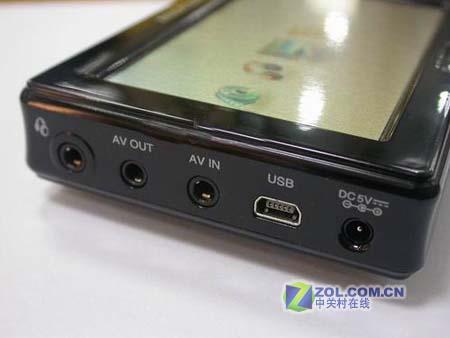 韩产MP4MAXIAN-T600再降300多元