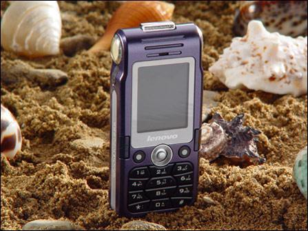 娱乐狂机降联想200万像素i720仅售1100元