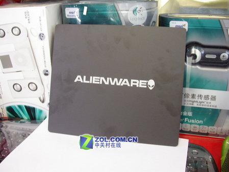 Alienware版1030鼠标垫!超低价到货