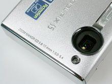 六百万尼康卡片机S5套装促销价格低