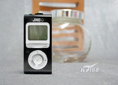 韩国品质JNC超酷外型MP3促销价499元