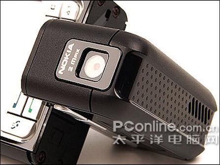 扭腰设计诺基亚智能音乐机3250仅售3280元