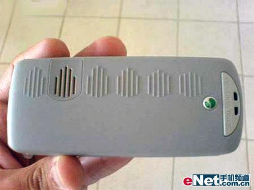 简约精致索爱直板设计J230c仅售790元