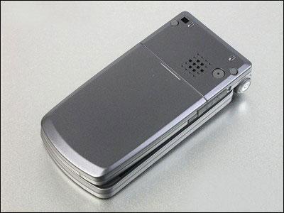 持续跌价松下高色屏手机VS7仅售2780元