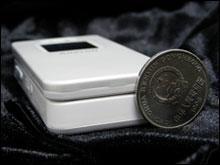 白色巧克力三星音乐手机E878仅售3380元