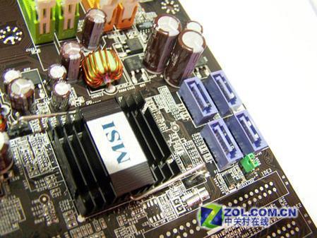 节后最值购买的十款Intel双核主板(图)