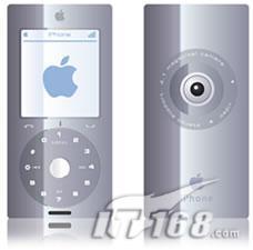 iPod风继续苹果携银软打造iPod音乐手机