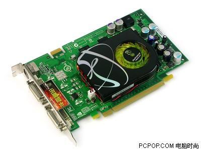NV6系时代完美谢幕7300GT显卡详细测试(6)