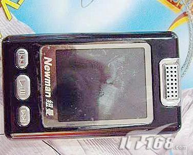 低价杀到512MB纽曼M880MP3仅售299元