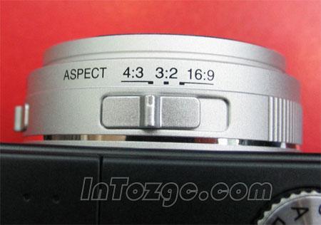 就要宽幅拍摄支持16:9模式DC大搜捕