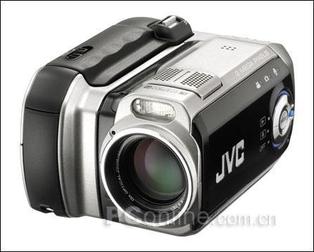 还等什么JVC微硬盘DVMC200暴降700