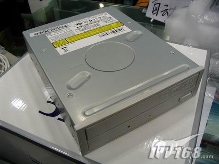 全面降价NEC全功能4550A刻录机仅366元