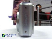 三星八百万像素相机S800仅卖1880元