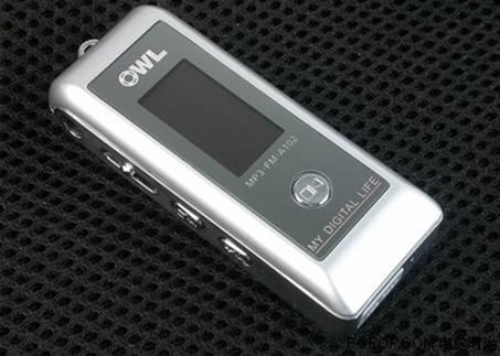 就要最低价澳维力两款MP3低价销售(2)