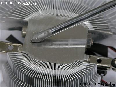 升级飞酷风扇!双敏7600GS加量不加价